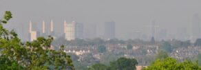 Air pollution – a key public health issue