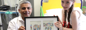 Mayor of London launches clean air survey