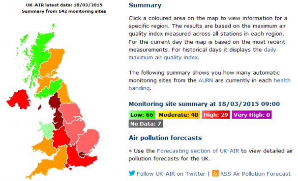 UK Defra high PM 18.03.15 (9h)