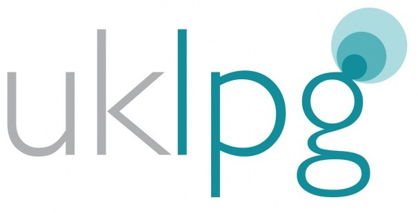 UKLPG Logo with description
