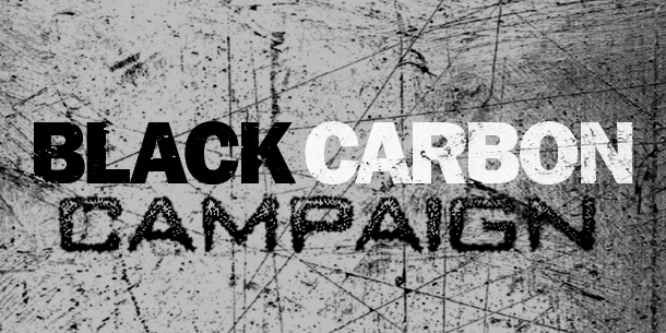 Whatever happened to the Black Carbon Campaign?
